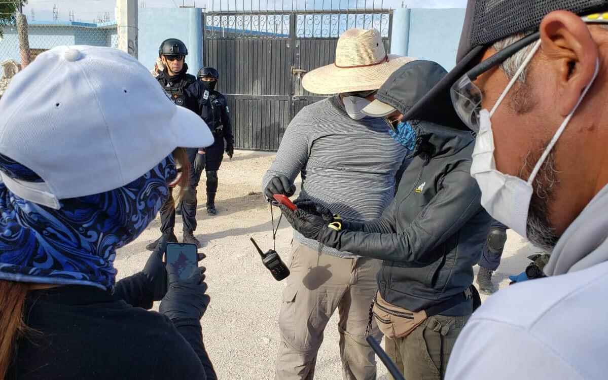 Community Alliance of Baja California Sur