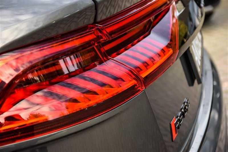Audi RS Q8 NP.258K DYNAMIC PLUS+PANO.DAK+DESIGNPAKKET afbeelding 24
