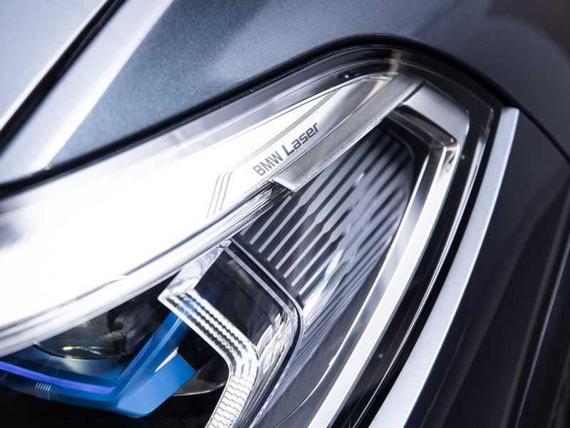 BMW X5 xDrive45e PRIJS INCL. BTW, PANO, HUD, AUDIO, X-LINE afbeelding 4