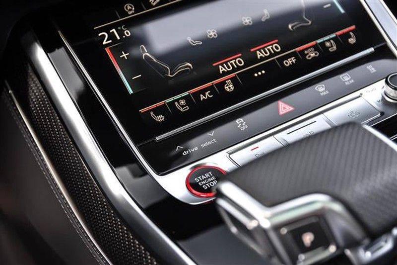 Audi RS Q8 DYNAMIC PLUS+ALCANTARA+360CAM+PANO.DAK NP.265K afbeelding 7