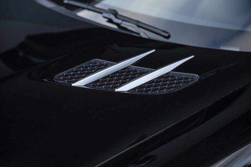 Mercedes-Benz SLS Coupé 6.3 AMG B&O afbeelding 14