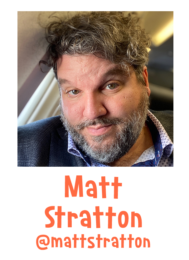 Matt Stratton