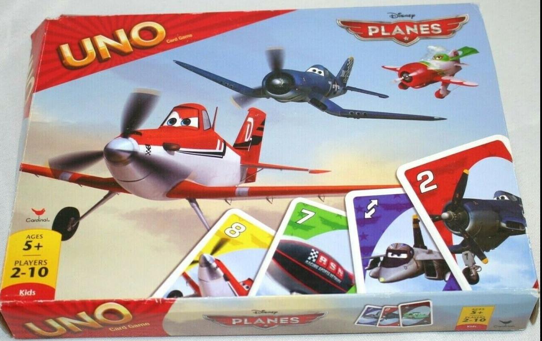 Planes Uno (2014)