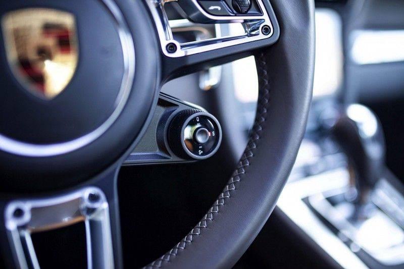 """Porsche 911 991 MKII 3.0 Carrera 4S *BOSE / Schuifdak / PDLS+ / Sport Chrono / 20"""" / Sportuitlaat* afbeelding 10"""
