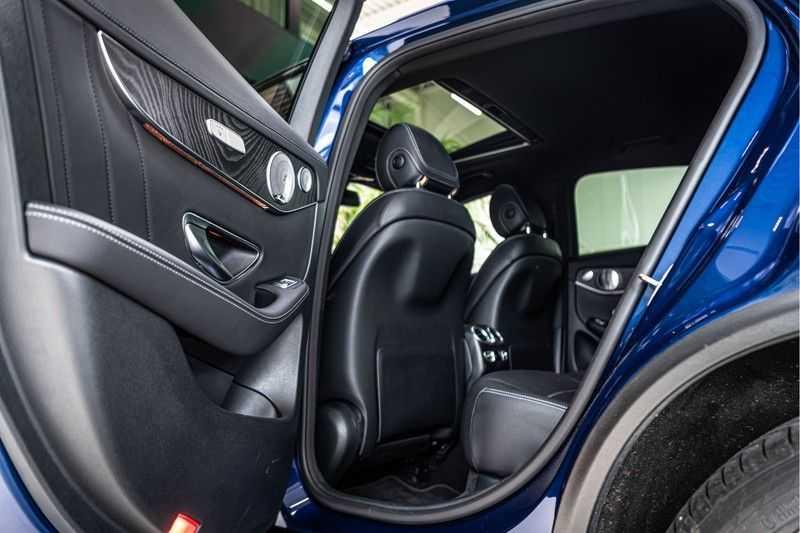 Mercedes-Benz GLC Coupé 43 AMG 4MATIC | Burmester | Memory | Head Up-Display | Stoelverwarming V+A afbeelding 19