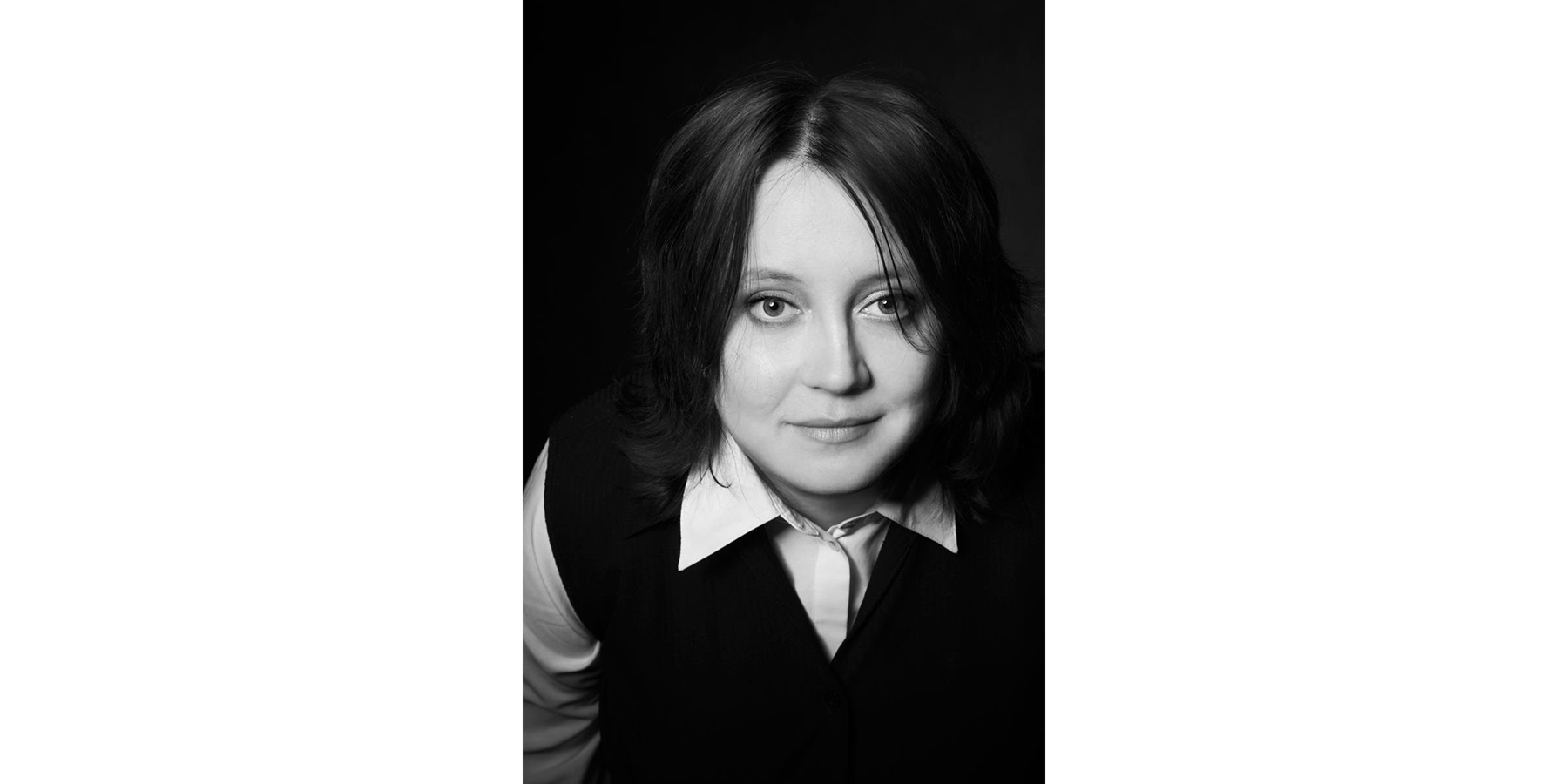 Наталия Лавренова, фото из личного архива