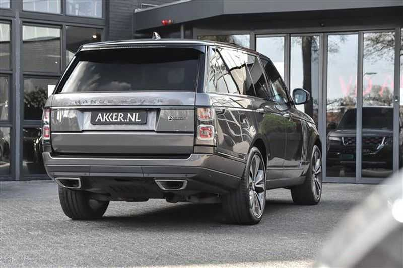 Land Rover Range Rover SVAUTOBIOGRAPHY DYNAMIC 565 PK NWPR.271K afbeelding 25