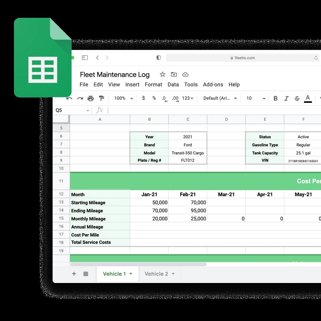 Spreadsheet thumb