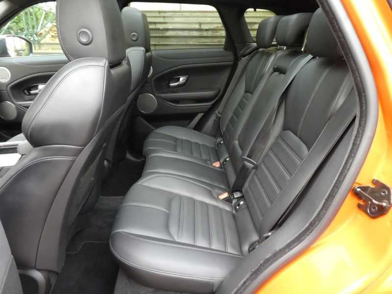 Land Rover Range Rover Evoque 2.0 Si4 HSE Dynamic afbeelding 2