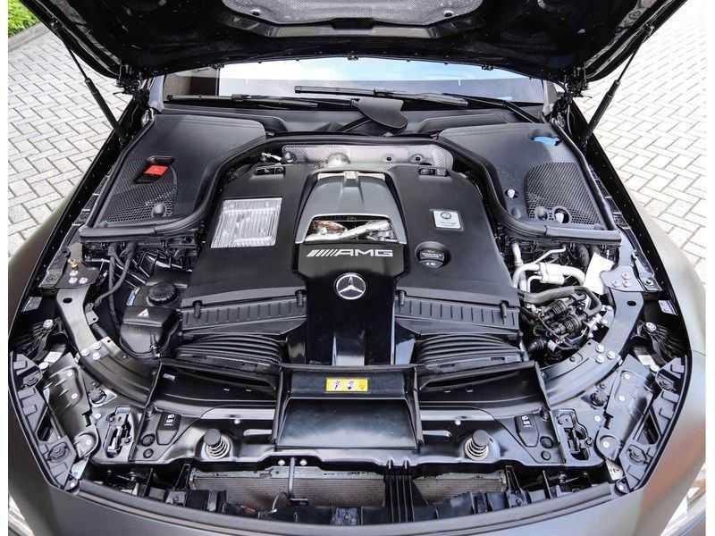 Mercedes-Benz AMG GT 4-Door Coupe 63 S 4MATIC+ *Dynamic Plus*widescreen*Head-up* afbeelding 19