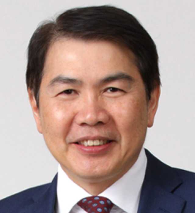 Mr. Lim Ming Yan