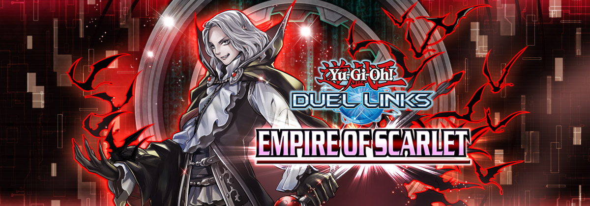 Box Review: Empire of Scarlet | YuGiOh! Duel Links Meta
