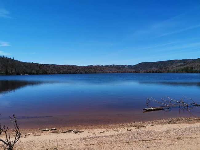 Lac Warren