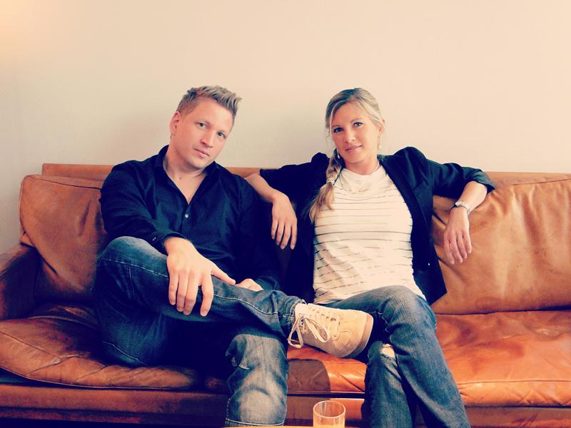 Kathrin Prantner & Christian Molterer