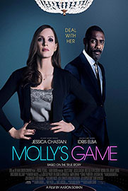 Mollys Game (2017)