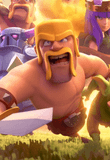 Clash Of Clans cover icon