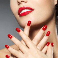 gel nails Orlando - Debonair Nails and Spa