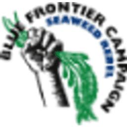 Blue Frontier logo