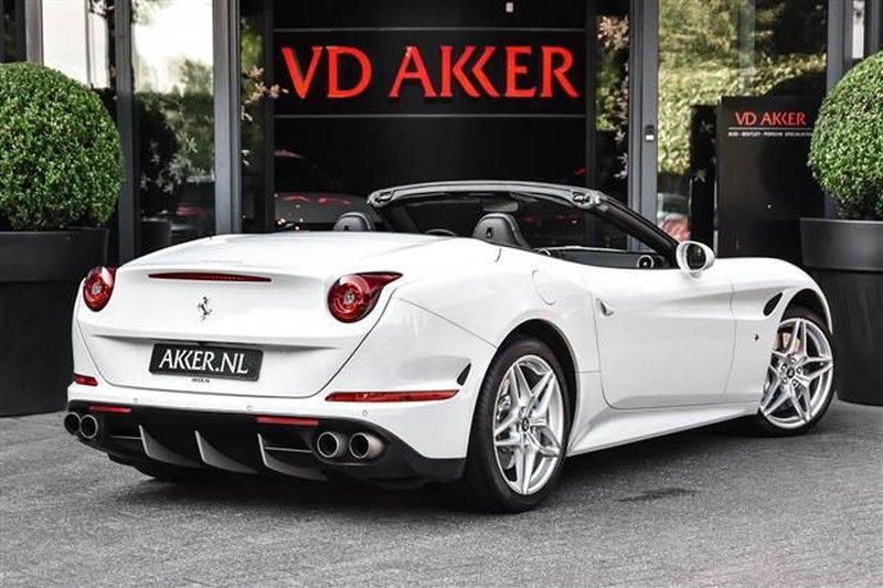 Ferrari California T HELE CARBON+DAYT.STOELEN NP.289K (15.DKM) afbeelding 2