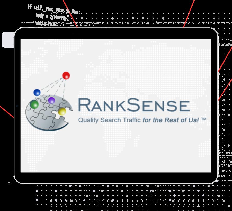 CLIENT - RankSense