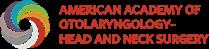 AAO HNS logo
