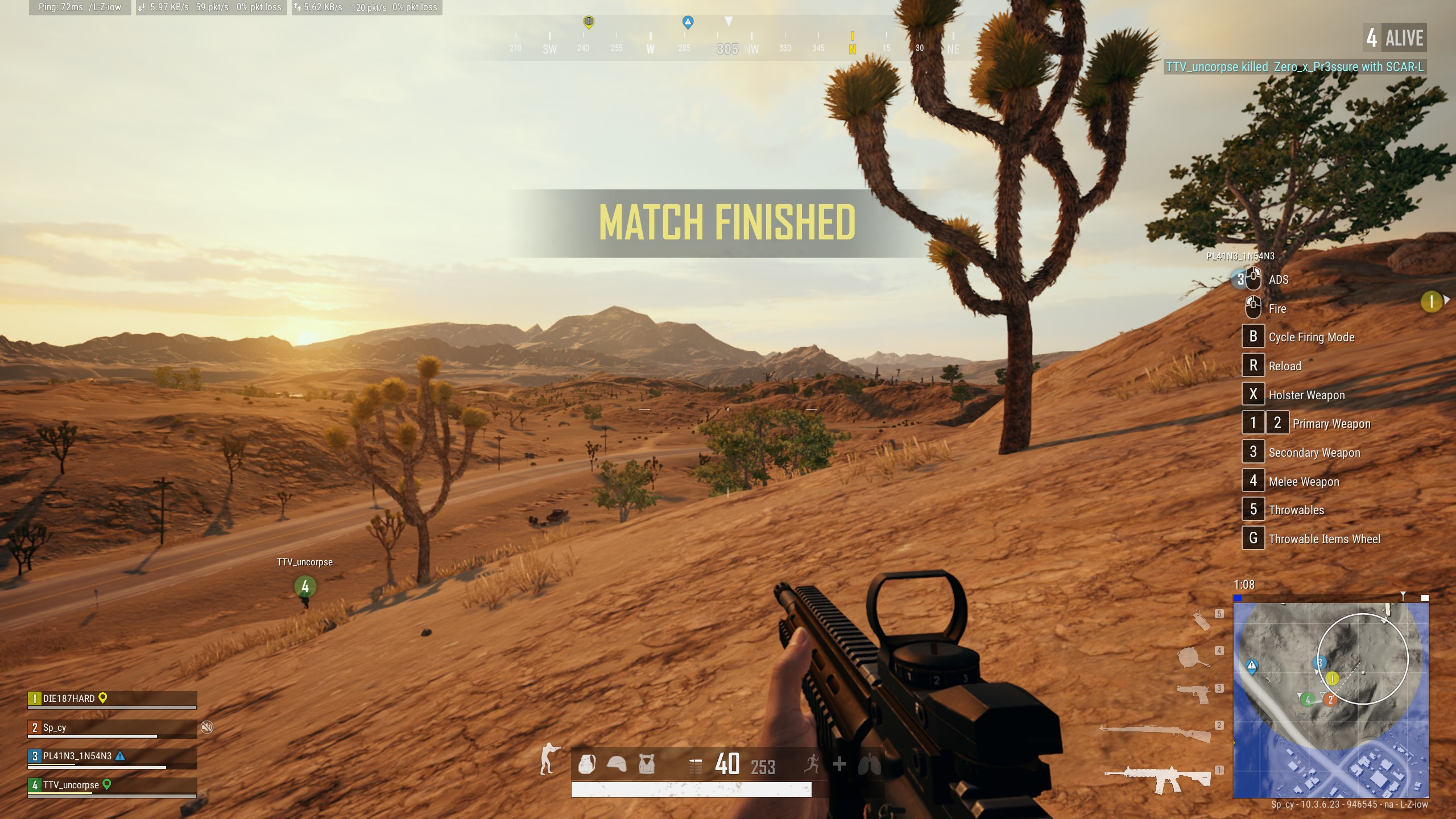 Featured image of post PUBG's 4th Anniversary