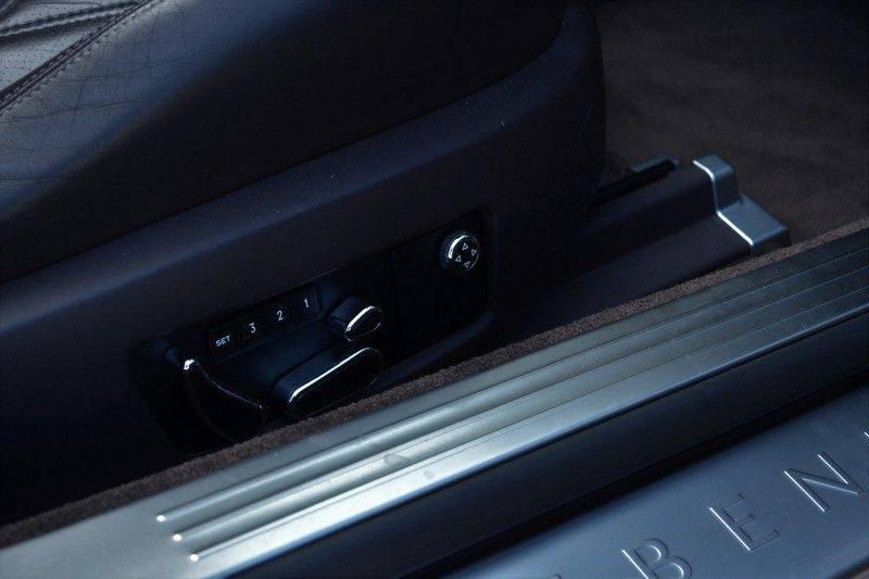 Bentley Continental GT 6.0 W12 GTC 560pk Mulliner Org-NL afbeelding 11
