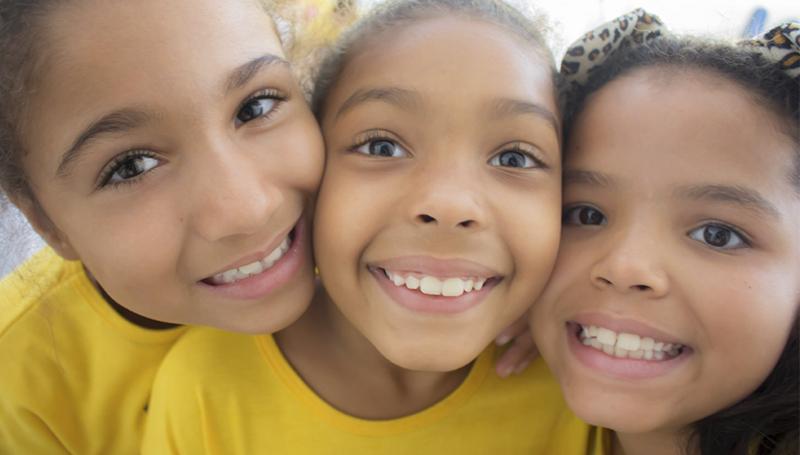 Imagem em destaque para o artigo: Juntos somos mais fortes: levando sorrisos a quem precisa