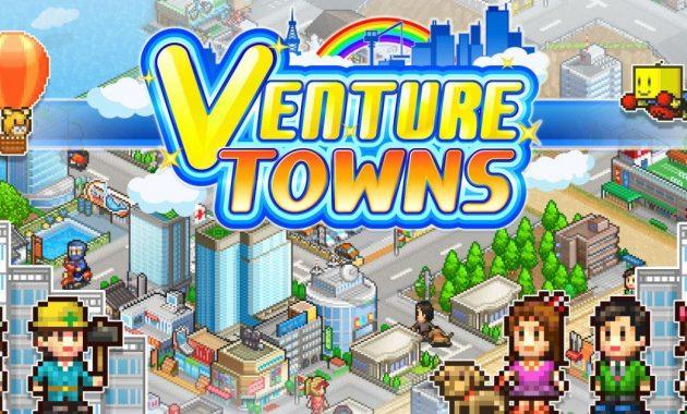 Venture Towns apk