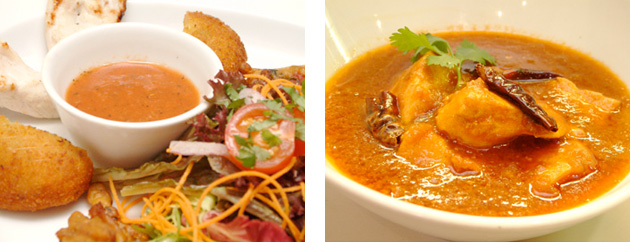 Indian Ocean - Masters of Indian Cuisine