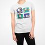 Hello Sanrio Pochacco Shirt Juniors Graphic Tee