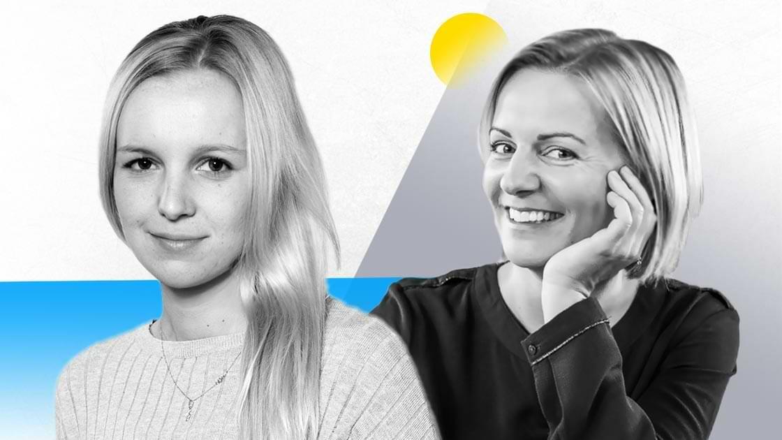 Galina Alte & Livia Czernohorsky