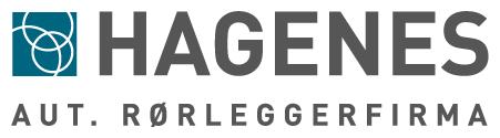 Logo Hagenes AS