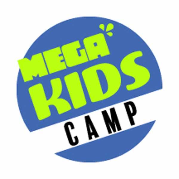 Mega Soccer Camp Logo