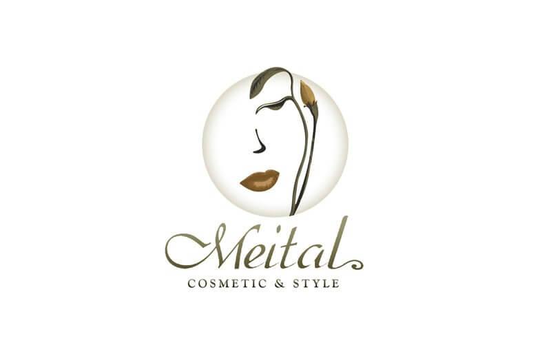 עיצוב לוגו - קוסמטיקה