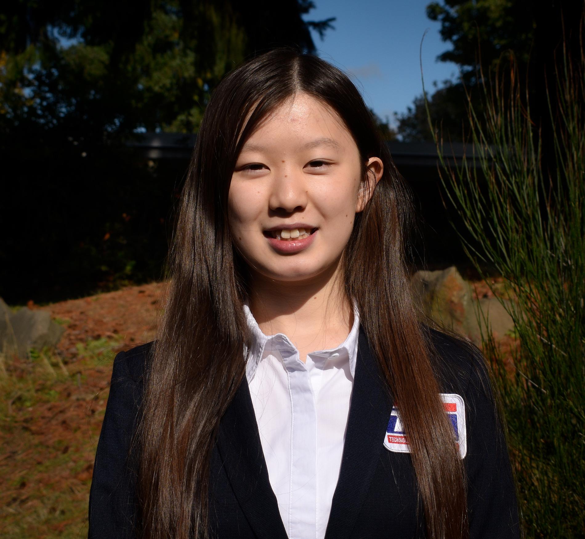 Jenny Xiong