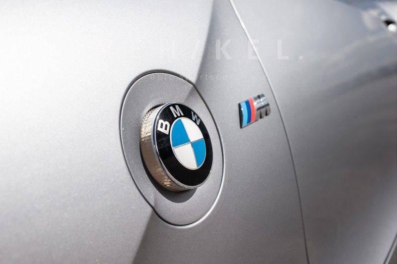 BMW Z4M Coupé 3.2 // Mint condition // Z4M afbeelding 8