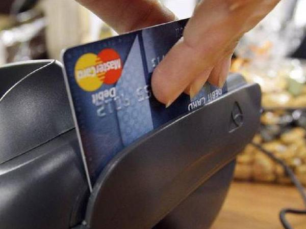 전국민 신용카드 빚, 또 다시 급증