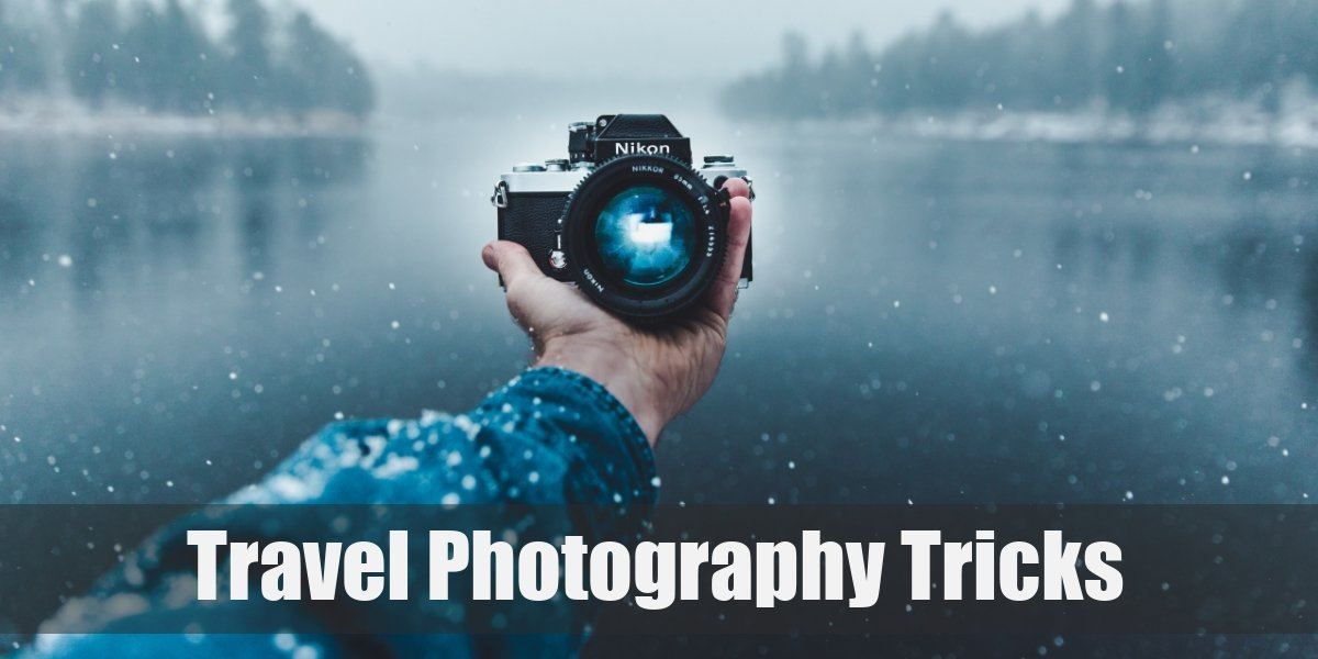 How to Take Your Travel Photography to the Next Level