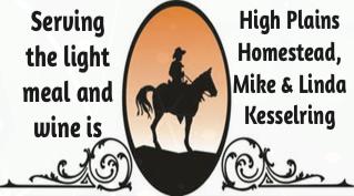 High Plains Homestead Logo