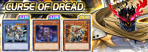 New Mini Box: Curse of Dread | YuGiOh! Duel Links Meta