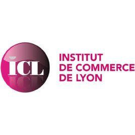 Institut de commerce de Lyon - Référence client de IPAJE Business Games