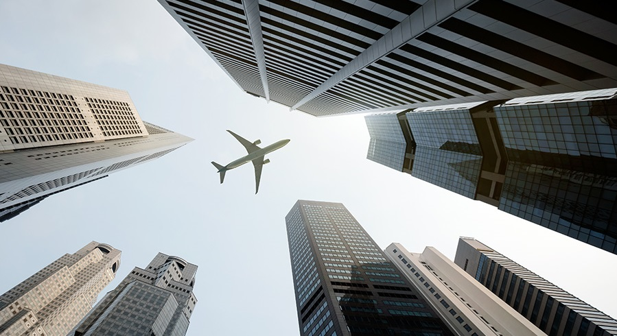 Carbon Offsetting and Reduction Scheme for International Aviation