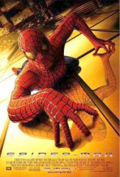 cover Spider-Man