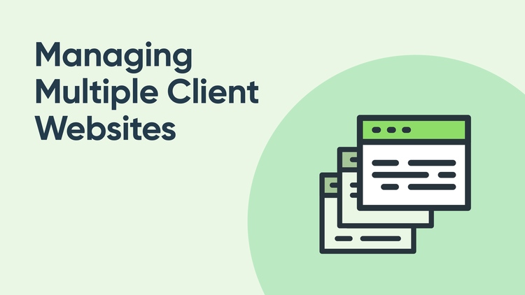 How to Manage Multiple Client Websites Like a Pro