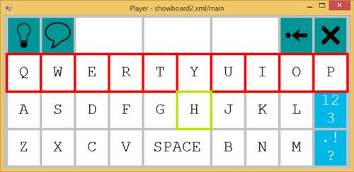KeyboardX