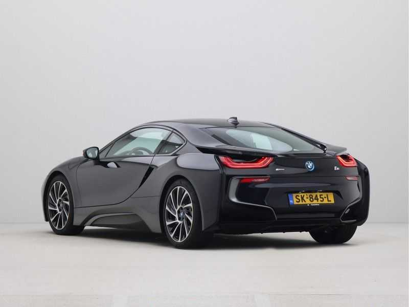 BMW i8 Coupe 1.5 Carbon Edition afbeelding 10