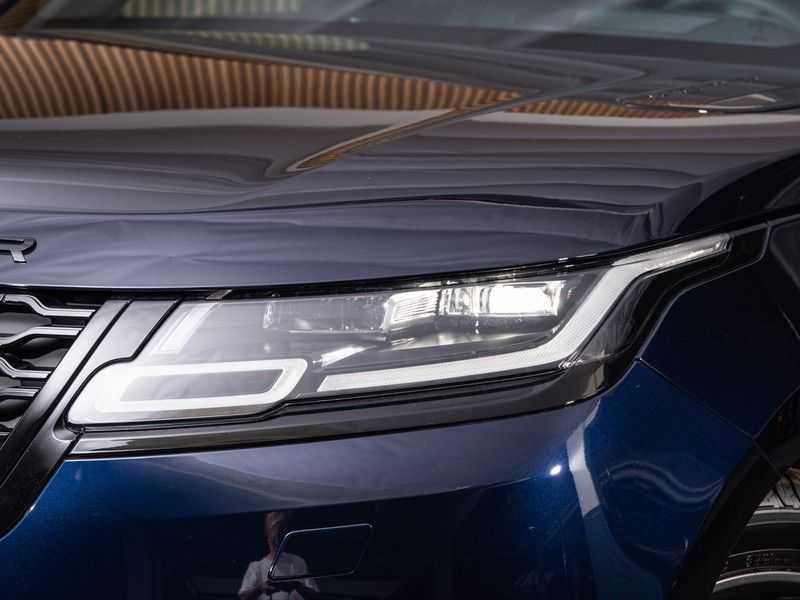 "Land Rover Range Rover Velar 2.0 P400e R-Dynamic SE HUD, ACC, 21"", PANO afbeelding 13"