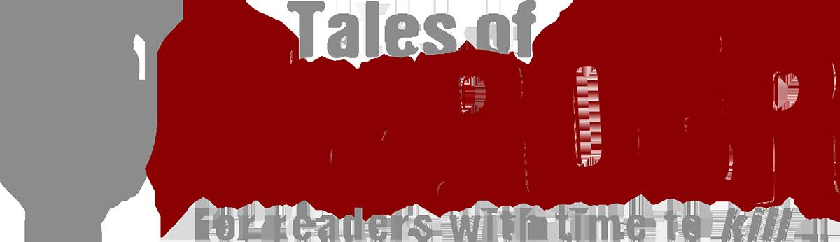 site logo for TalesofMurder.com