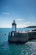 Saint Peter Port Harbour, Saint Peter Port, Guernsey, United Kingdom